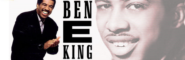 Ben E. King featured image