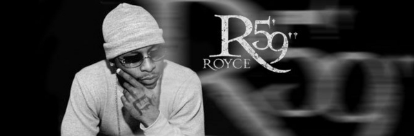 Royce Da 5'9'' featured image