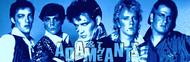 Adam & The Ants image