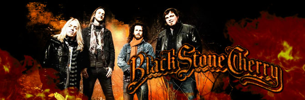 Black Stone Cherry featured image