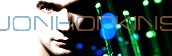 Jon Hopkins featured image