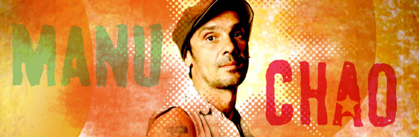 Manu Chao featured image
