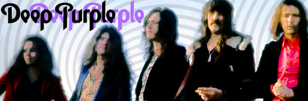 Deep Purple image