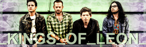 Kings Of Leon featured image
