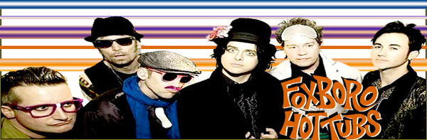 Foxboro Hot Tubs featured image