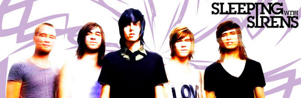 Sleeping With Sirens featured image