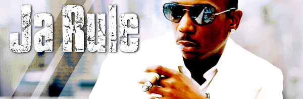 Ja Rule featured image