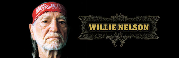 Willie Nelson featured image