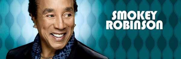 Smokey Robinson featured image