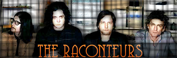 The Raconteurs featured image