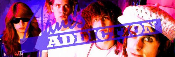Jane's Addiction featured image