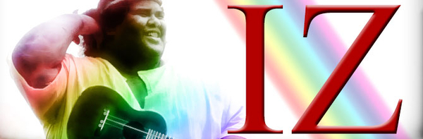 Israel Kamakawiwo'ole featured image