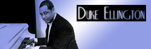 Duke Ellington featured image