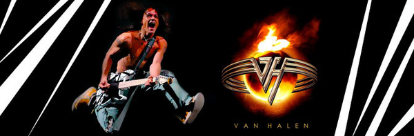 Van Halen featured image