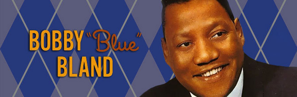 Bobby 'Blue' Bland featured image