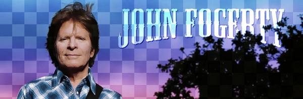 John Fogerty image