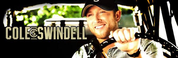 Cole Swindell featured image