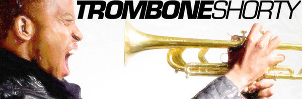 Trombone Shorty image