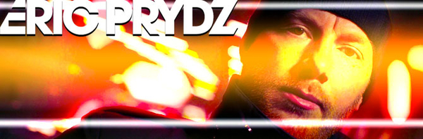 Eric Prydz featured image