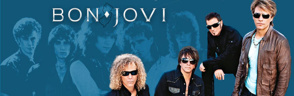 Bon Jovi featured image