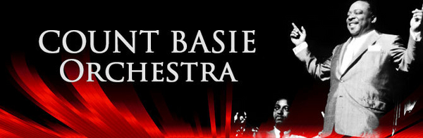 Count Basie Orchestra featured image