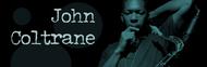 John Coltrane image