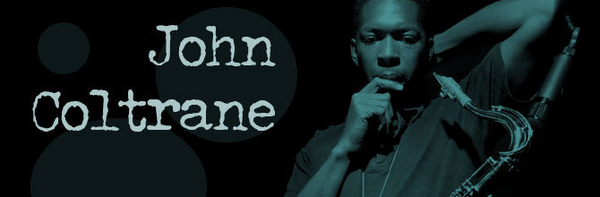 John Coltrane featured image