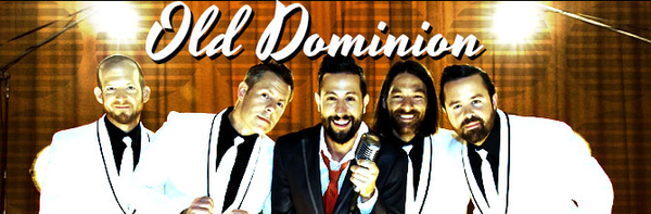 Old Dominion featured image