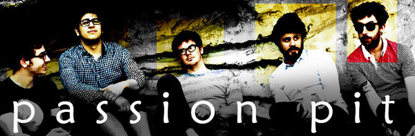 Passion Pit featured image