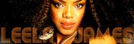 Leela James image
