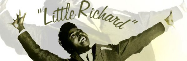 Little Richard featured image