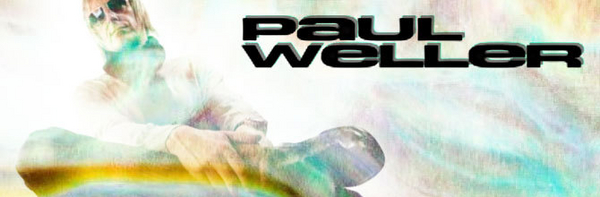 Paul Weller featured image