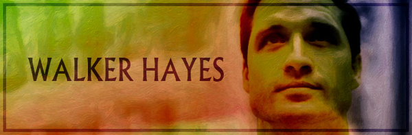Walker Hayes image
