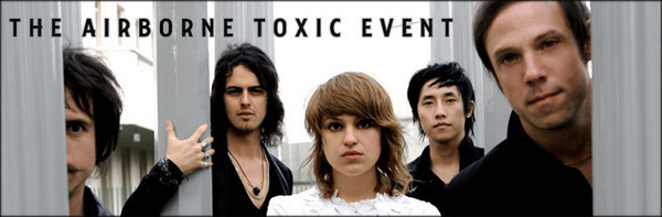 The Airborne Toxic Event featured image