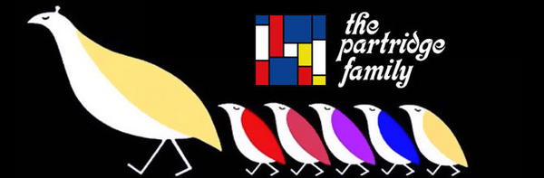 The Partridge Family image