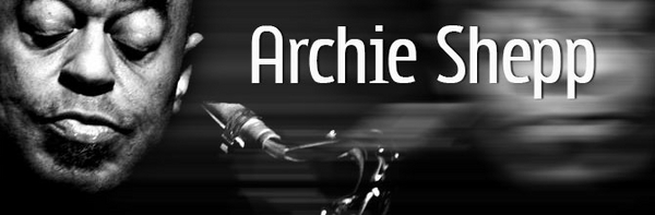 Archie Shepp image