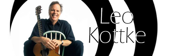 Leo Kottke featured image