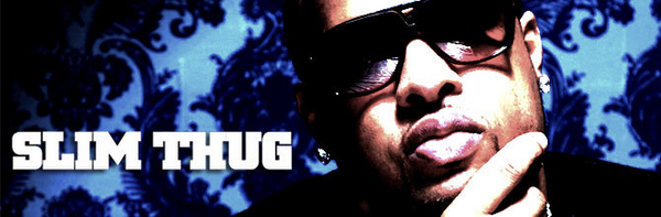 Slim Thug image