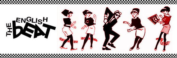 The English Beat featured image