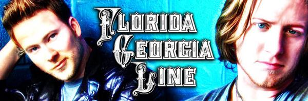 Florida Georgia Line image