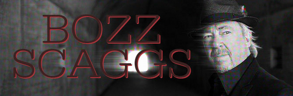 Boz Scaggs featured image