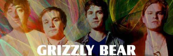 Grizzly Bear featured image
