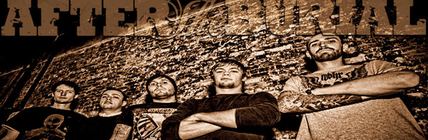 After The Burial featured image
