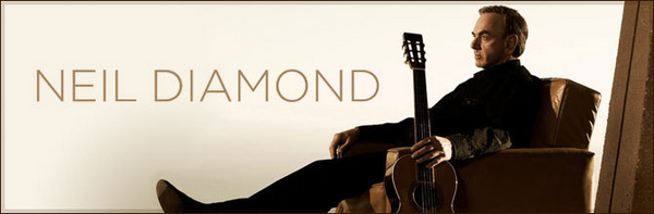 Neil Diamond image