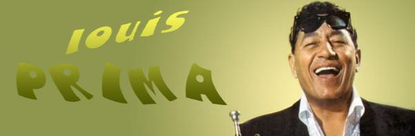 Louis Prima image