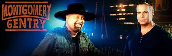 Montgomery Gentry featured image