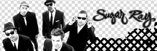 Sugar Ray featured image