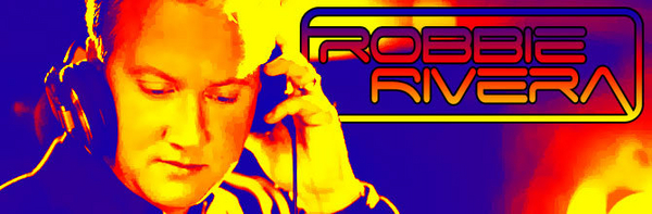 Robbie Rivera image