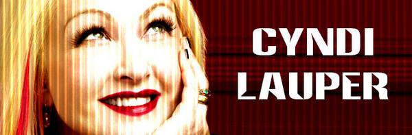 Cyndi Lauper image