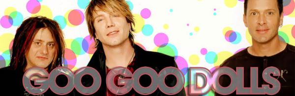 Goo Goo Dolls featured image